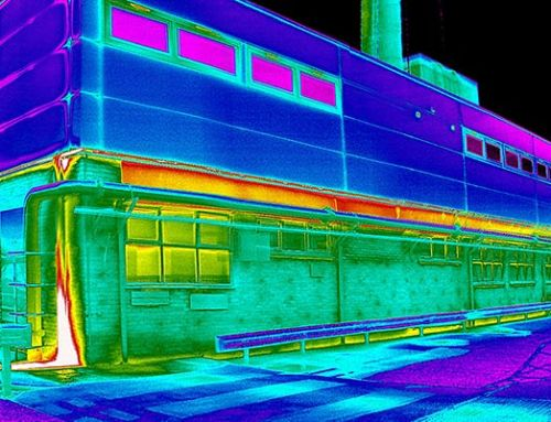 7 Reasons Why Building Managers Are Using Thermal Imaging