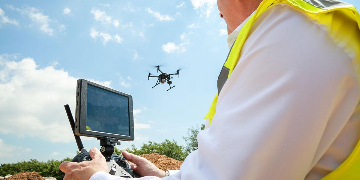 GVC drone training course