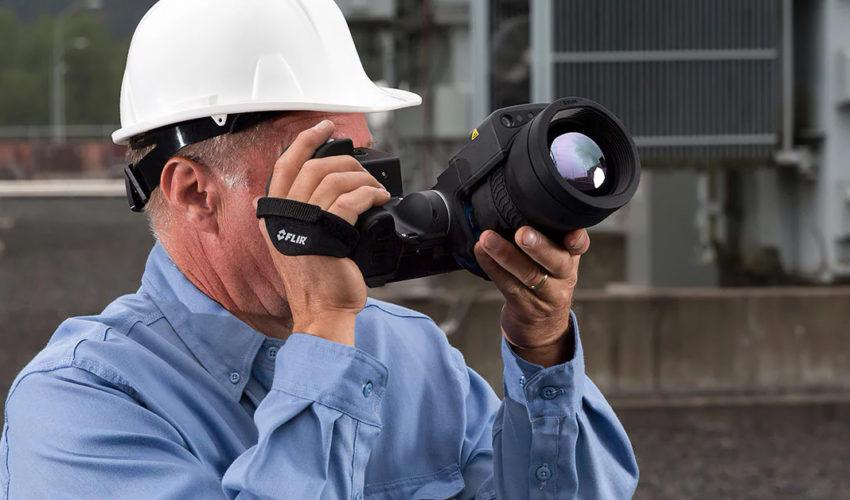 FLIR Camera Calibration