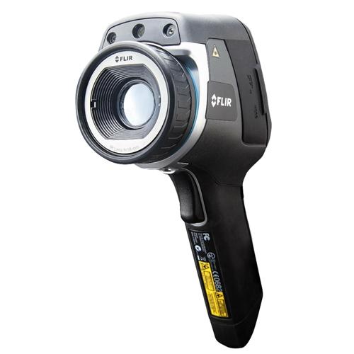 FLIR E60 Thermal Camera