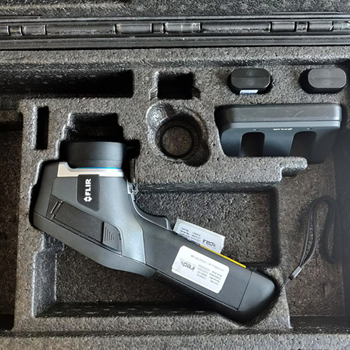 FLIR-E60bx