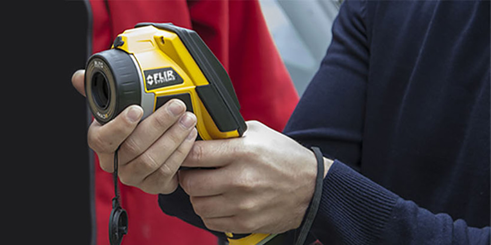 Thermal Imaging Certificate Course