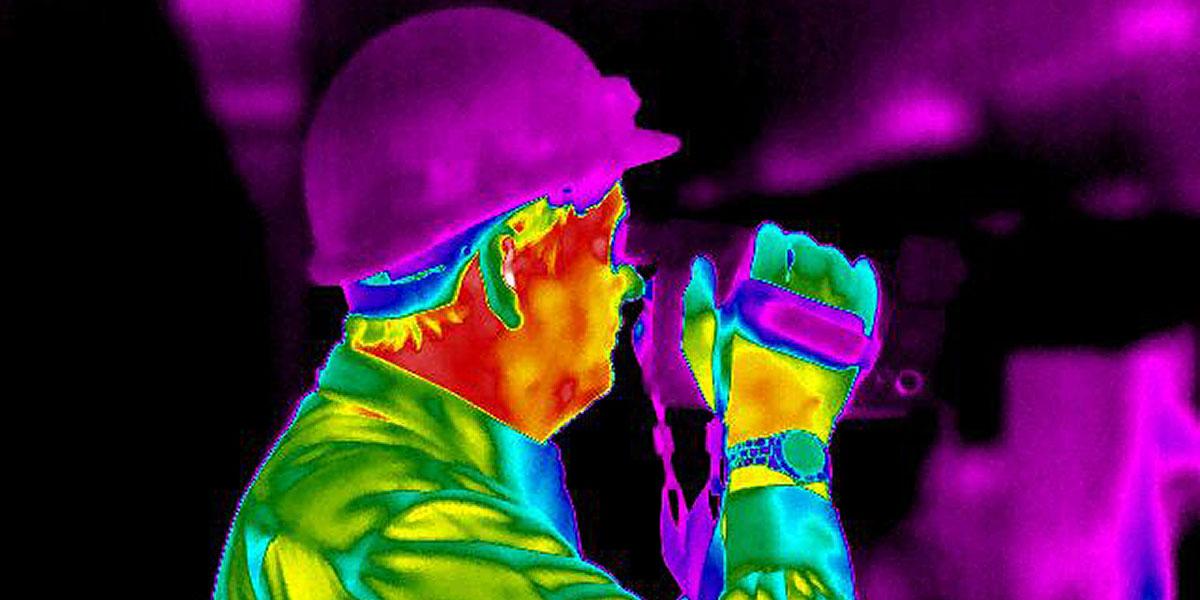 Thermal Imaging Courses - Award