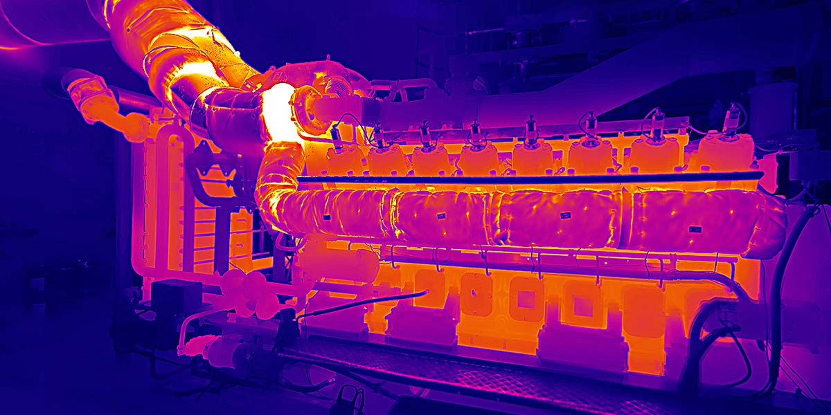 Thermal Imaging Courses - Diploma