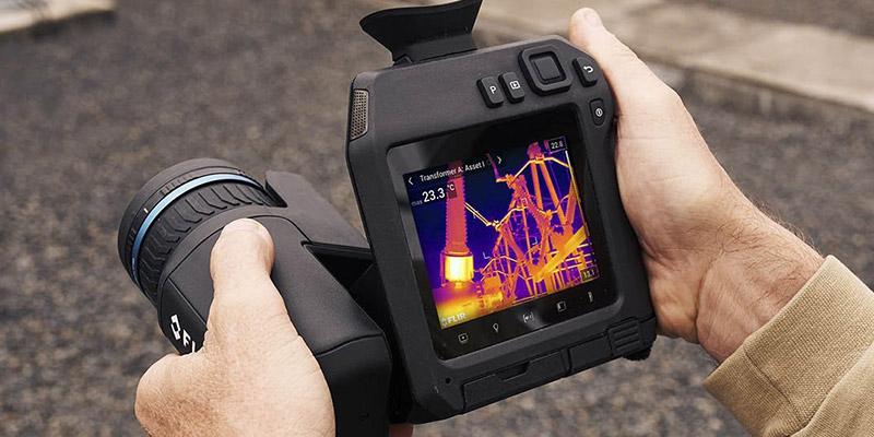 Thermal Camera Calibration