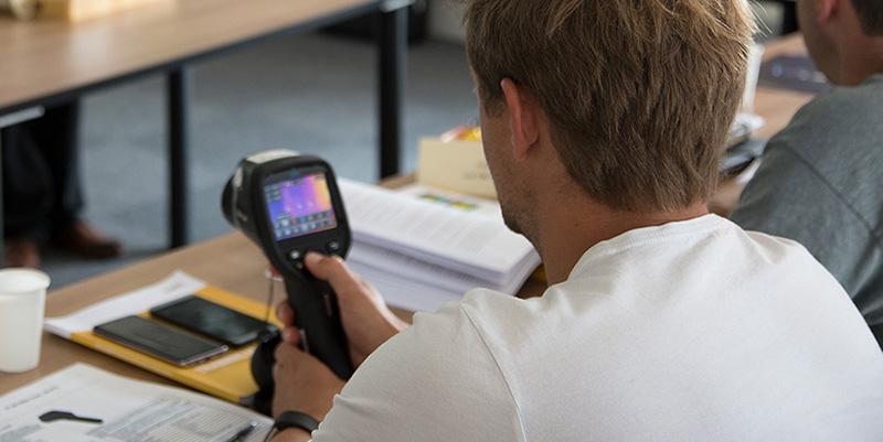 Thermal Imaging Training