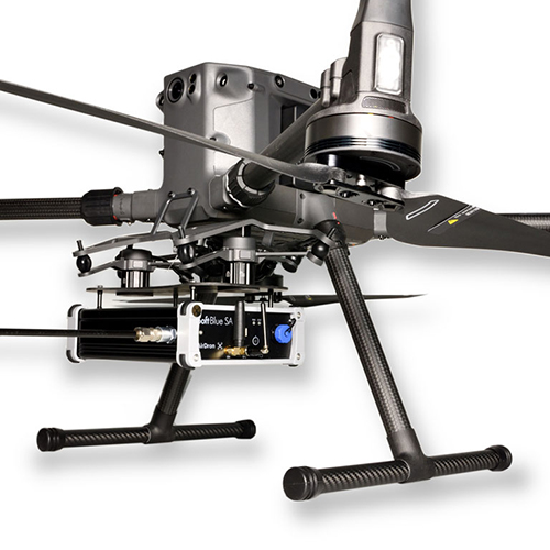 AirDron Drone Payload