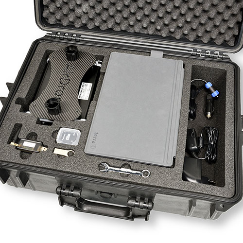AirDron SoftBlue Sensor